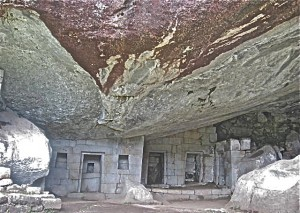 PachamamaCave